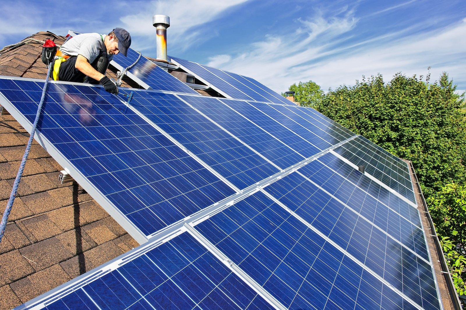 Cape Coral Solar Panels